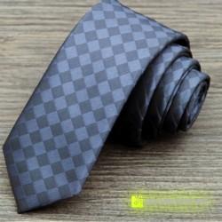 Corbata Slim con diseño - Hombre - Ítem1
