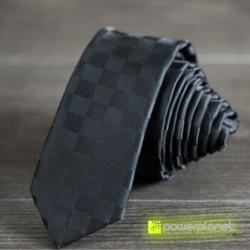 Tie Slim com diseño - Homen - Item2