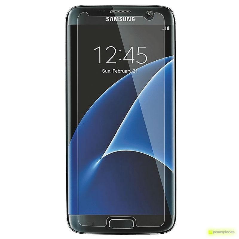 Protector Cristal Templado Samsung Galaxy S7 Edge