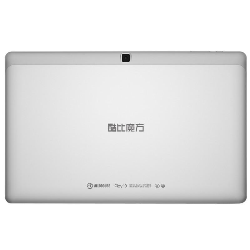 Cube iPlay 10 - Ítem1