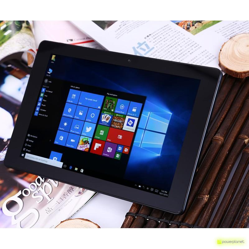 Cube iWork 10 Tablet PC - Item4