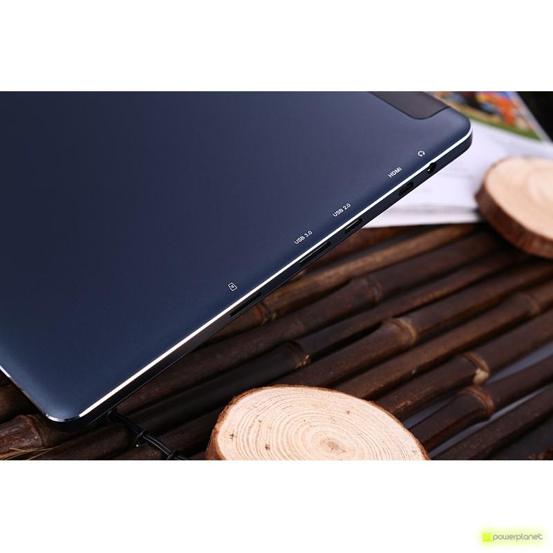 Cube iWork 10 Tablet PC - Item5