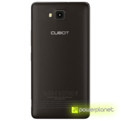 Cubot Echo - Ítem5