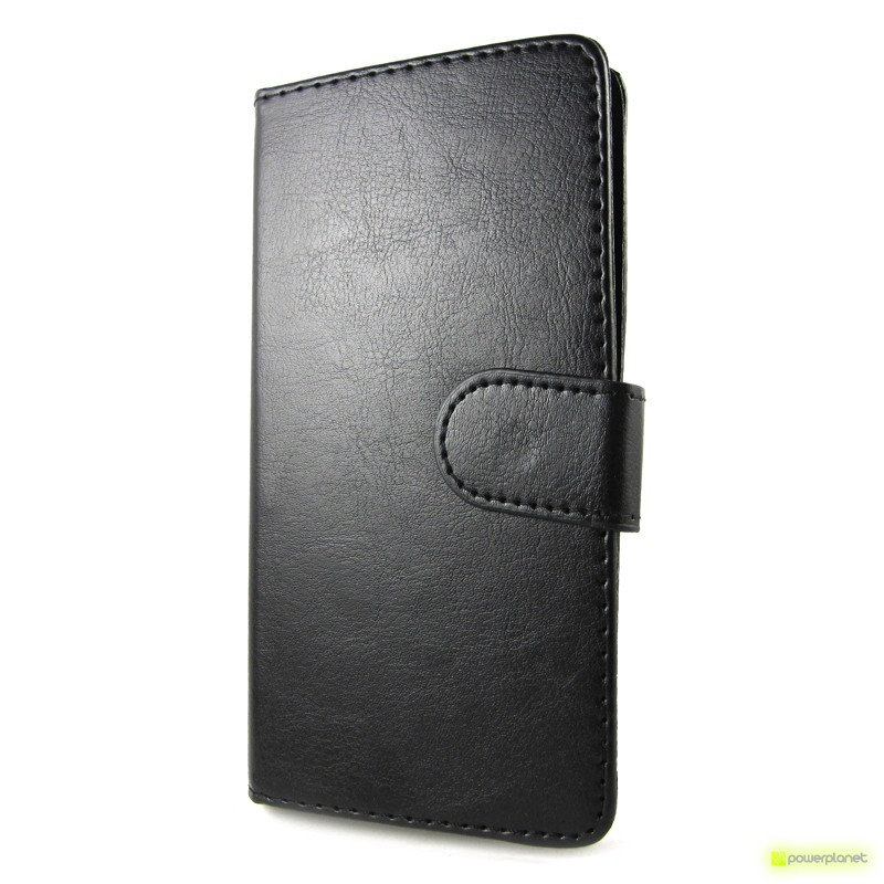 Case Book Cubot H2