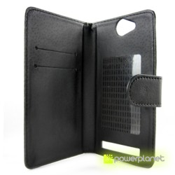 Case Book Cubot H2 - Item1