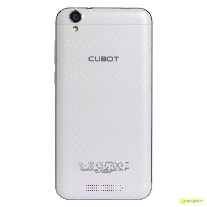 Cubot Manito - Ítem3