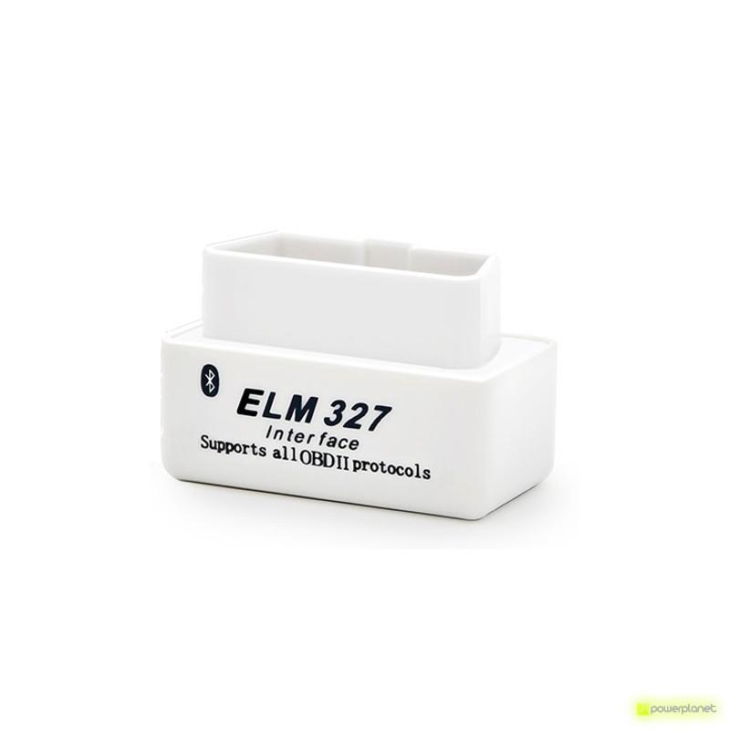 OBD ELM327 CY B01 V2.1 Análise Diagnóstica Car