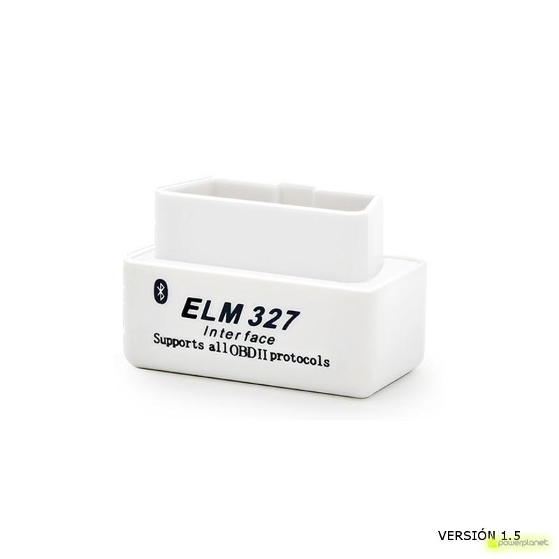 OBD ELM327 CY B01 V1.5 Análisis de Diagnóstico para Coche
