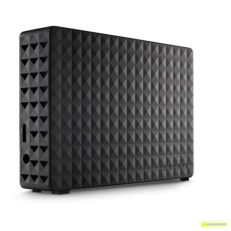 Seagate Expansion Desktop 3TB USB 3.0 - Item