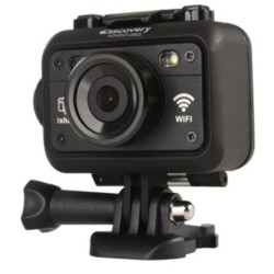 Discovery DS100 WIFI Remote Control - Action Cam - Item3