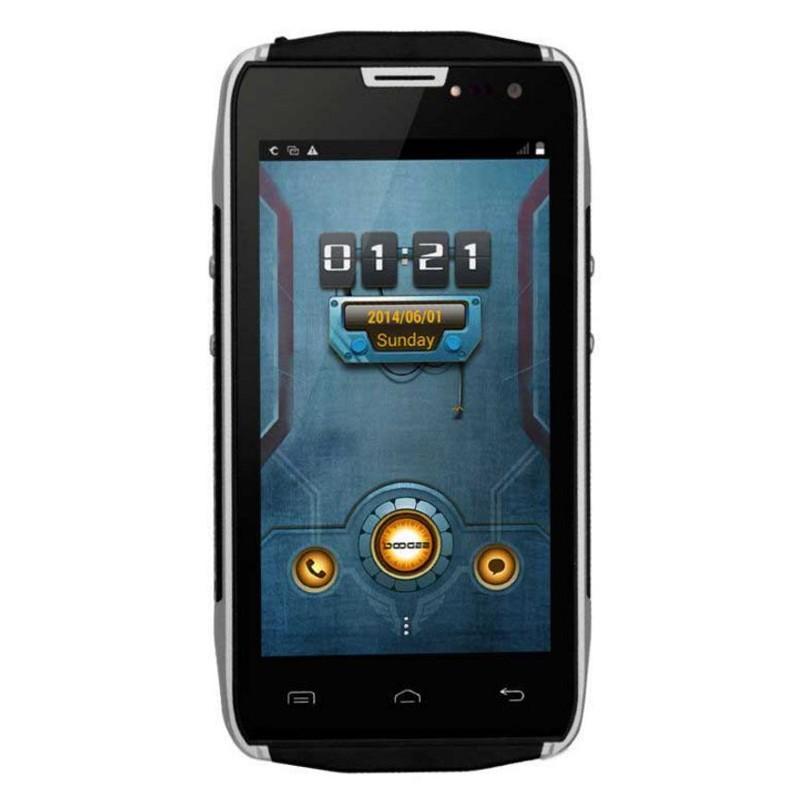 Doogee Titans 2 DG700 - Smartphone Doogee
