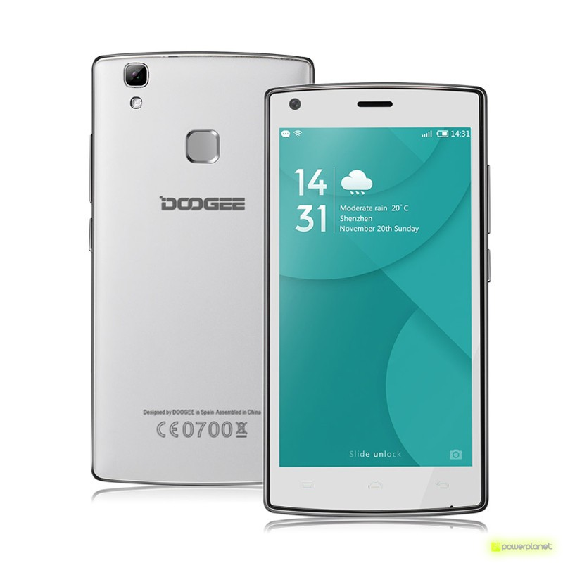 Doogee X5 Max Pro - Item4