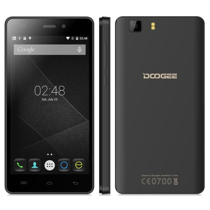 Doogee Galicia X5 3G - Item9