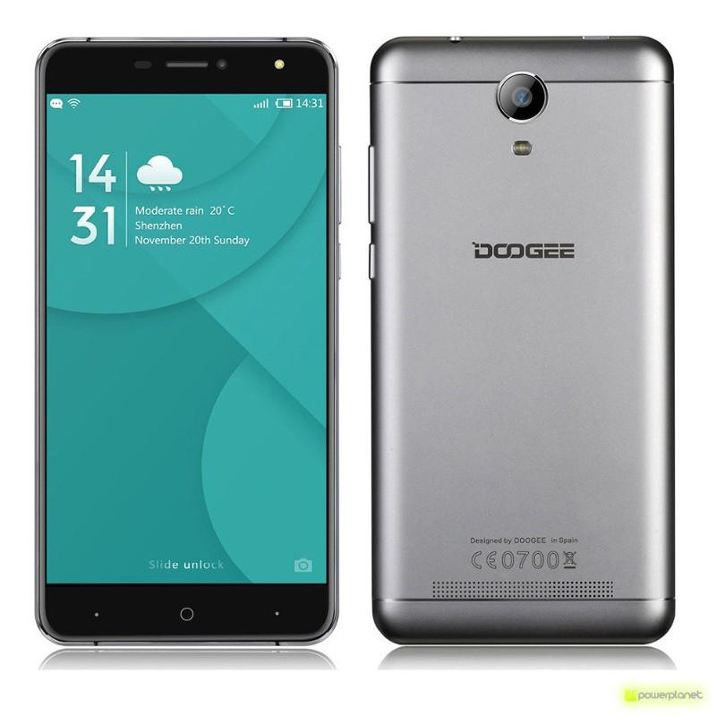 Doogee X7 - Item4