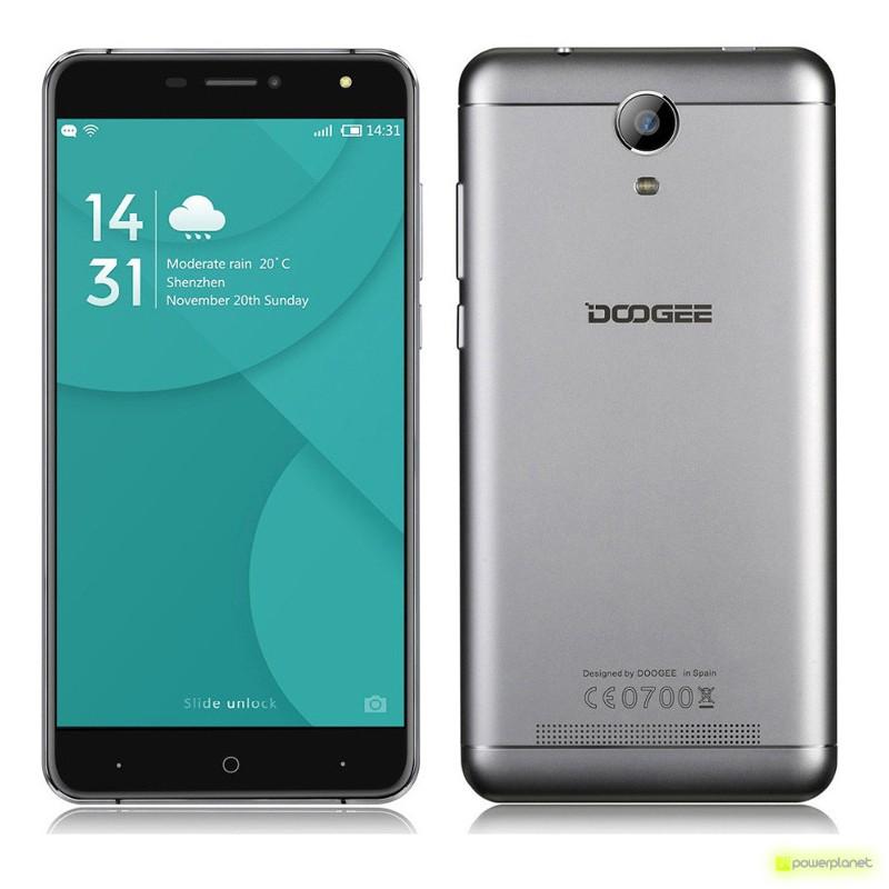 Doogee X7 Pro - Item3