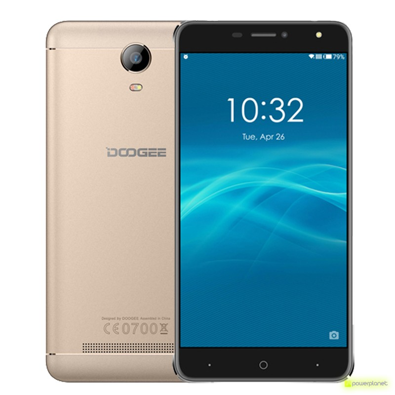 Doogee X7 Pro - Item5