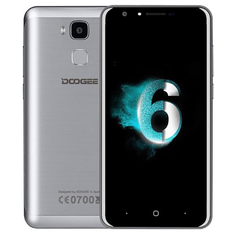 Doogee Y6C - Ítem2