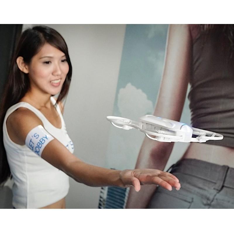 Drone Zerotech Dobby - Ítem5