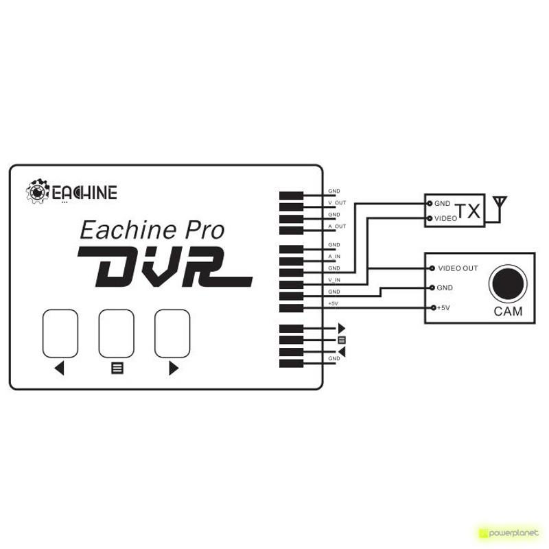 DVR FPV Eachine Pro - Item3