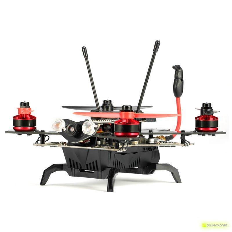 Eachine Assasin 180 ARF + Gafas VR-007 FPV