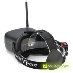 Eachine Assasin 180 ARF + Gafas VR-007 FPV - Ítem6