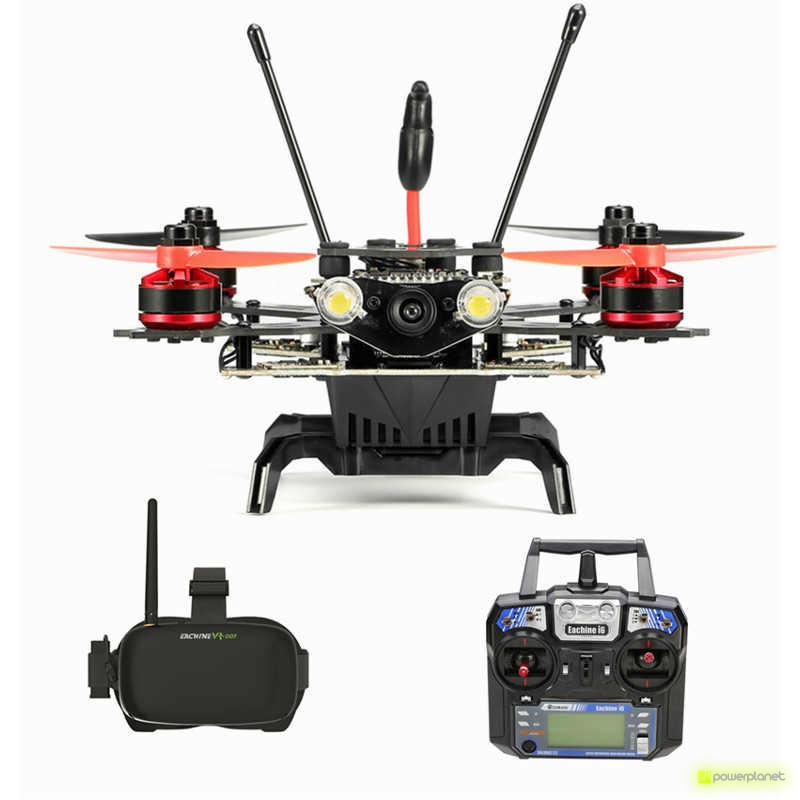 Eachine Assassin 180 RTF FPV