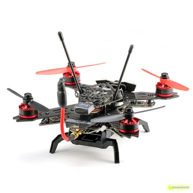 Eachine Assassin 180 RTF FPV - Ítem2