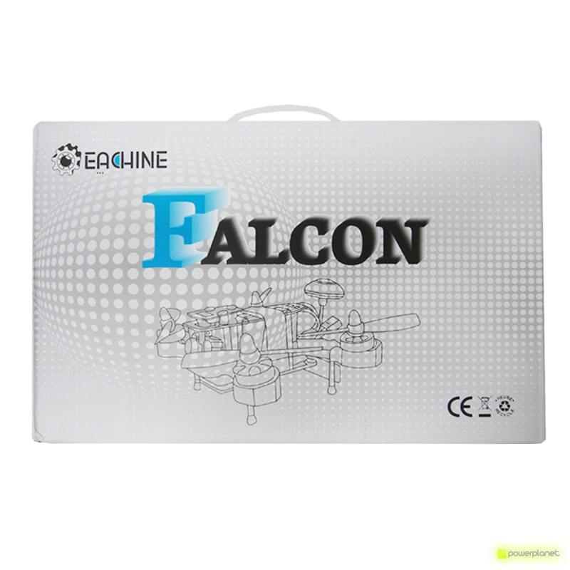 Eachine Falcon 180 ARF CC3D - Item6
