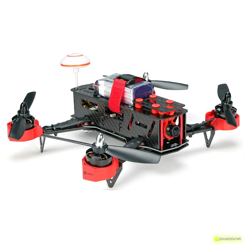 Eachine Falcon 250 RTF