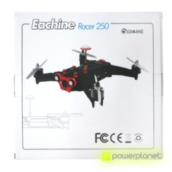 Eachine Racer 250 ARF - Item7