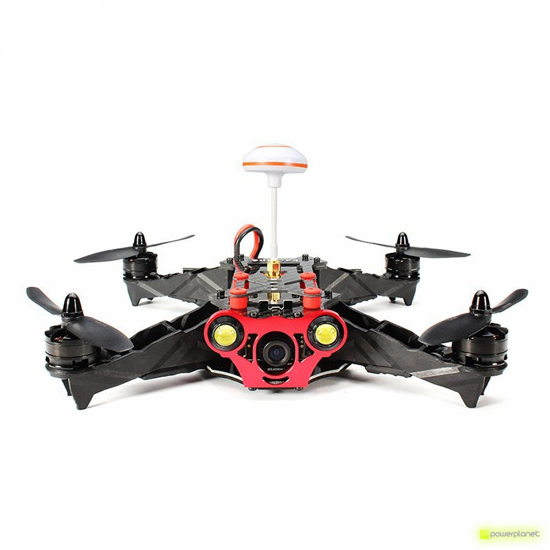 Eachine Racer 250 ARF - Item2