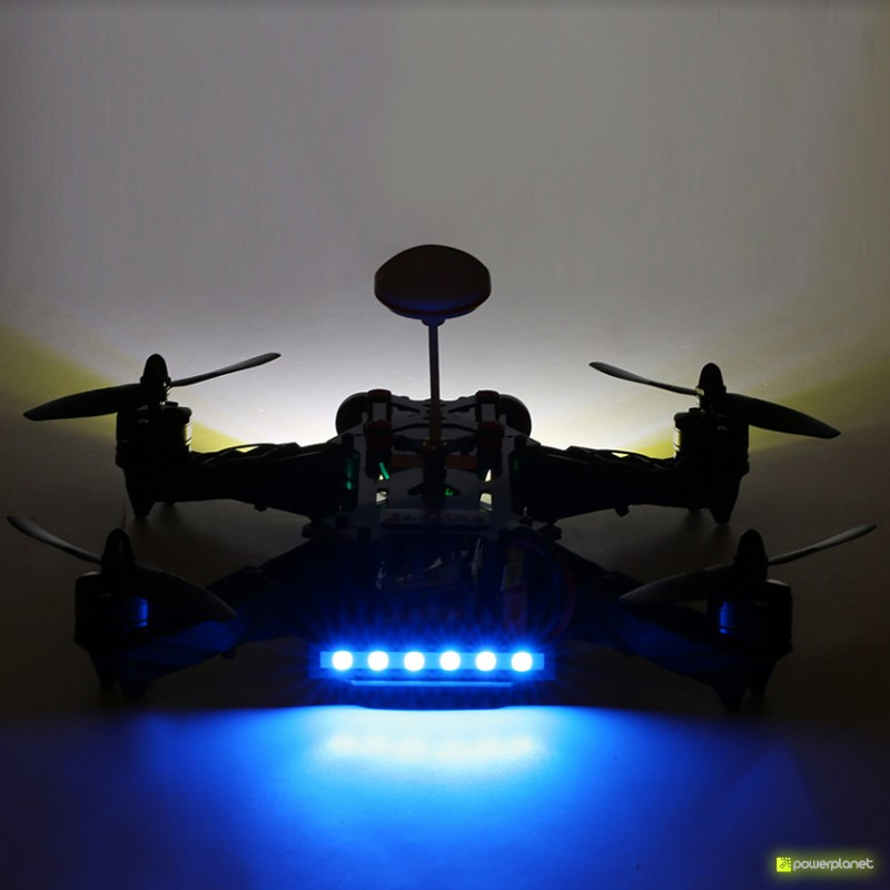 Eachine Racer 250 FPV - Item9