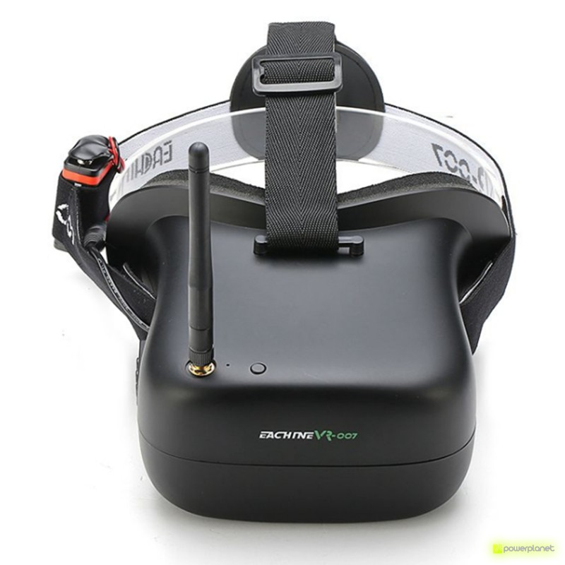 Eachine VR-007 FPV Glasses - Item1