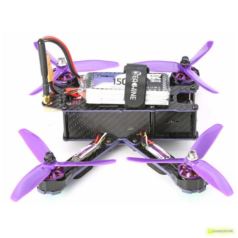 Eachine Wizard X220 - Ítem1