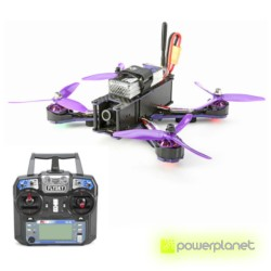 Eachine Wizard X220 - Ítem4