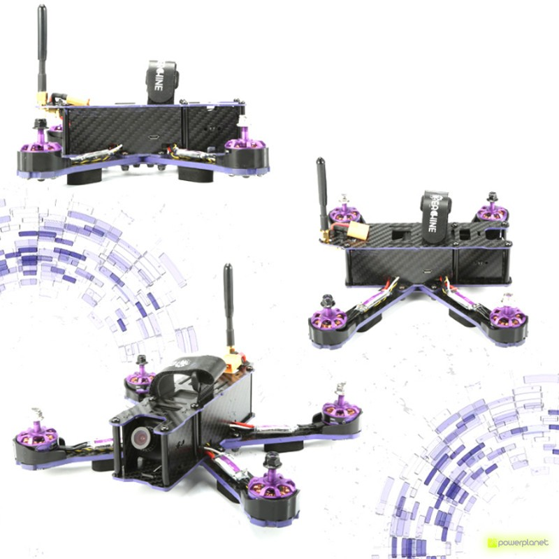 Eachine Wizard X220 - Ítem6