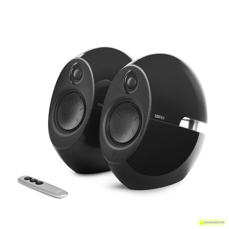 Altavoces Bluetooth Edifier Luna Eclipse E225 - Ítem
