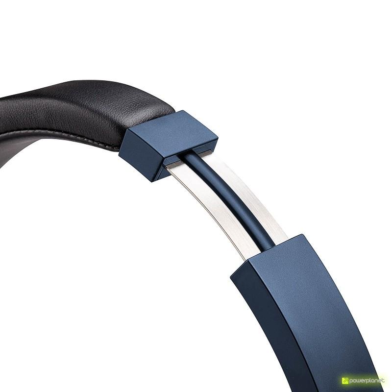 Auriculares Edifier H840 Azul - Ítem1