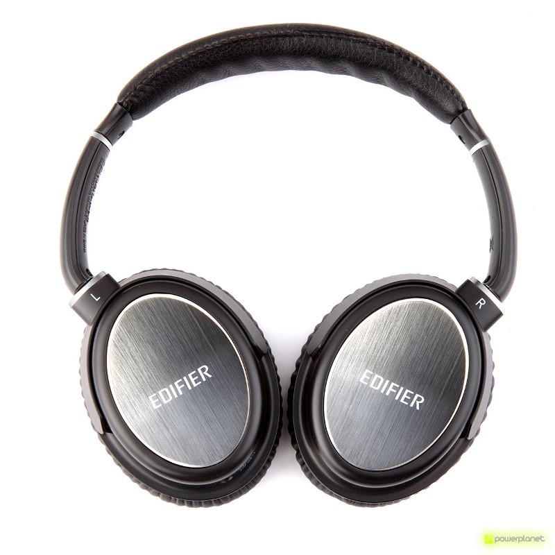 Auriculares Edifier H850 Preto - Item1