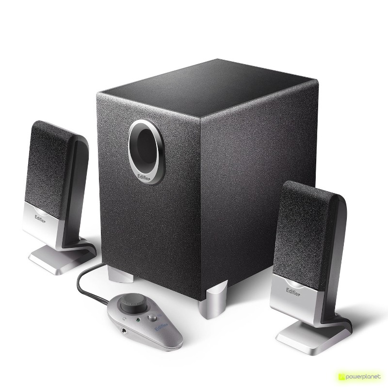 Speakers Edifier R101T06 - Item