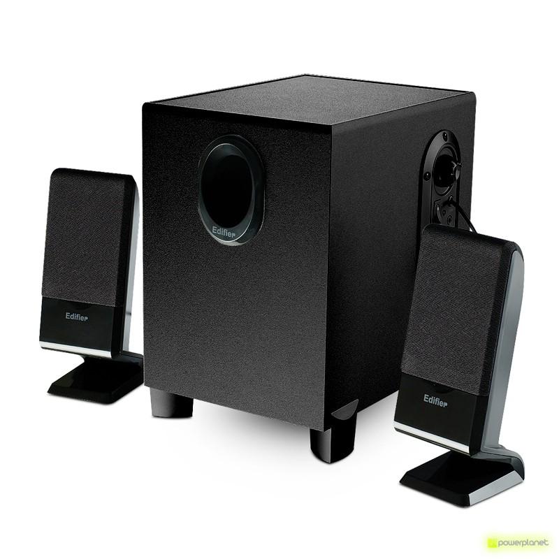 Speakers Edifier R101V