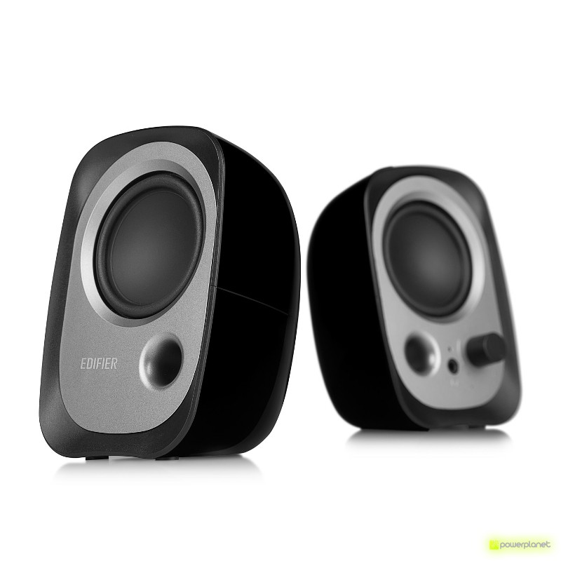 Speakers Edifier R12U - Item1