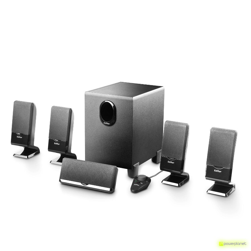 Speakers Edifier R151T