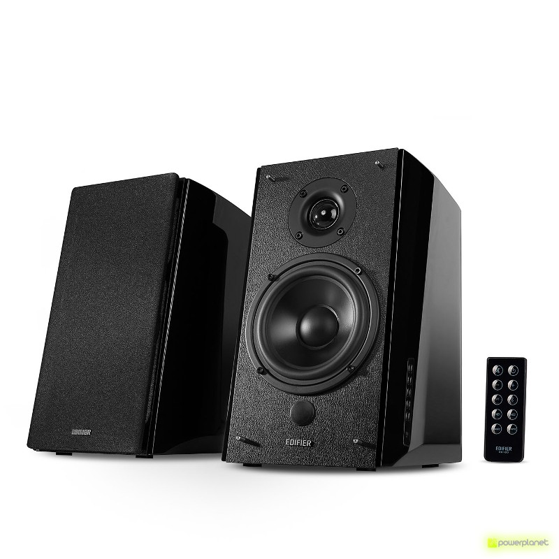 Speakers Edifier R2000DB