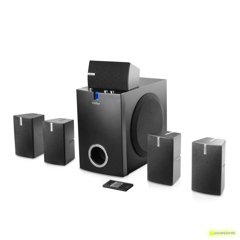 Speakers Edifier R351T07