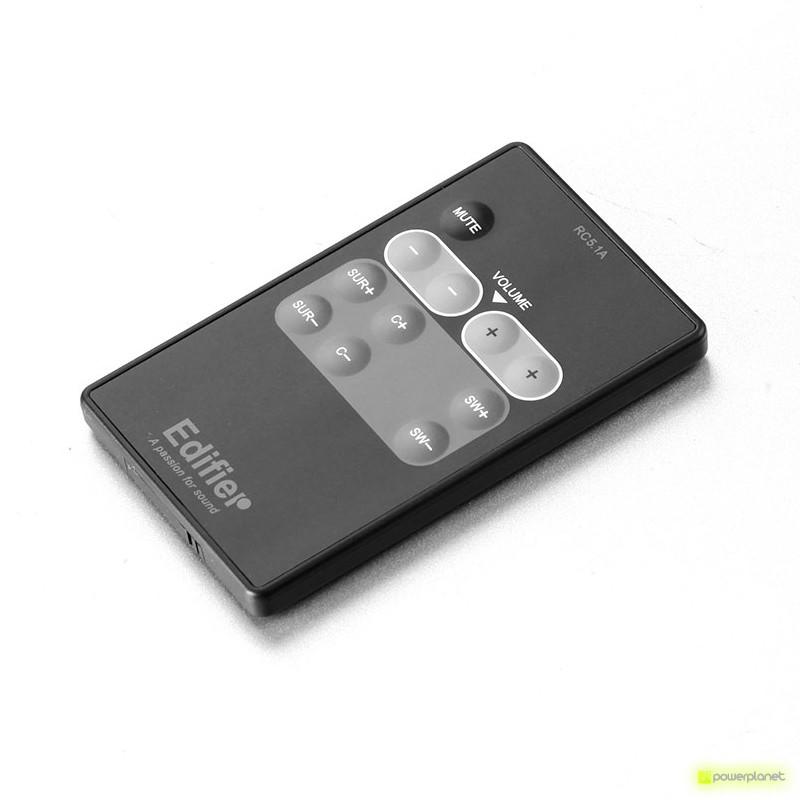 Speakers Edifier R351T07 - Item2