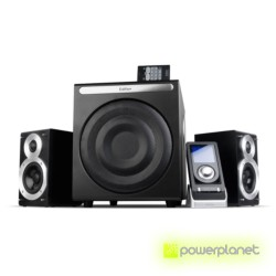 Speakers Edifier S2.1 - Item1