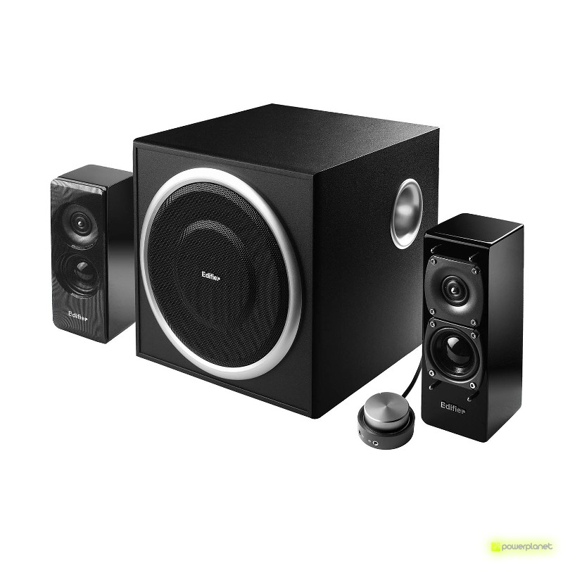 Speakers Edifier S2.1M