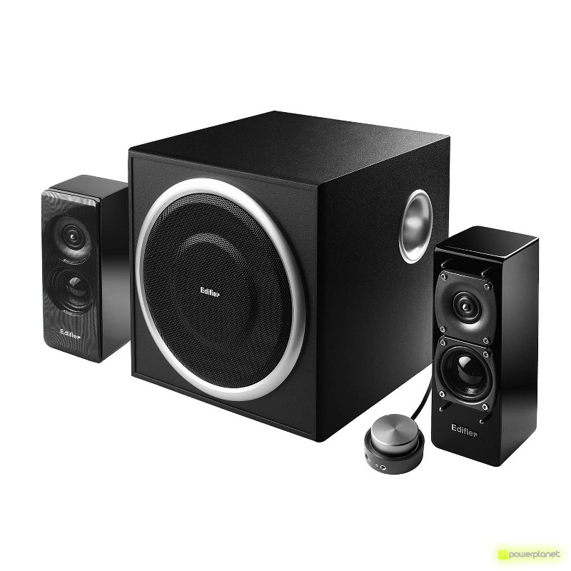 Speakers Edifier S2.1M - Item2