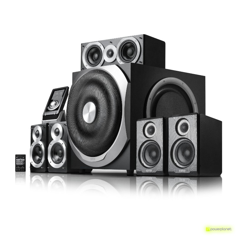 Speakers S5.1 PRO - Item
